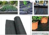 Ткань барьера Weed для американского рынка