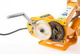 중국어는 간단한 전기를 가위로 자른다 바퀴 견과 렌치를 가진 잭을 제조한다