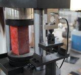 計算機制御の電子圧縮の試験機