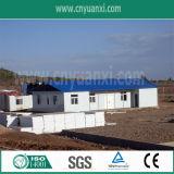 Edificio prefabricado tamaño pequeño para los proyectos de la explotación minera en Suráfrica (1503030)