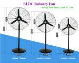 """ventilatore industriale del basamento dell'invertitore 20 """" 26 """" 30 """" con il motore economizzatore d'energia di BLDC"""