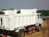Sinotruk 4X2 HOWOのトラックの熱い販売