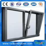 Fixation en aluminium Windows de Windows de tente/Windows/tissu pour rideaux de glissement Windows/Windows articulé par côté