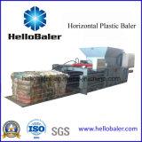 Macchina d'imballaggio di plastica orizzontale economizzatrice d'energia