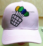 安い帽子の印刷および刺繍のスポーツの昇進の帽子