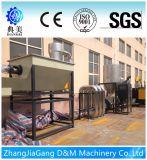 300kg/H 세탁기를 재생하는 플라스틱 PP PE 필름