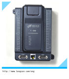 Industrial Remote Control System를 위한 Tengcon T-906 PLC Controller