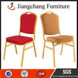 Cheap Morden Stackable Aluminium Banquet Chair Manufactured (JC-L33)