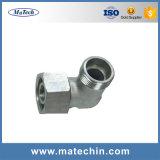 Acciaio legato personalizzato che lancia le piccole parti di metallo dalla fonderia della Cina