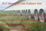 '' exaustor comum do cone 50 para a produção animal