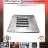 金属製造のステンレス鋼レーザーの切断