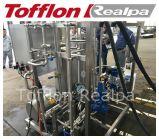 Малое оборудование Pasteurilzing для пищевой промышленности