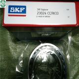Rolo esférico da gaiola Cc/W33 de aço de cobre que descobre SKF 23024 Cc/W33