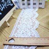 Новое уравновешивание шнурка вышивки ширины конструкции 21.5cm для украшений одежд самонаводит тканья & занавесы вспомогательные