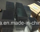 Schwarze Farbe kundenspezifischer Aluminiumbienenwabe-Luftschlitz