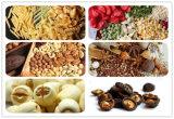 Máquina de embalagem automática do malote para o grânulo, sementes, frutos secos
