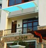 Тень стороны сени балкона самомоднейшей конструкции с 10 летами гарантированности
