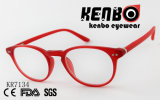 Vidros do Presbyopia das escolhas da pintura de Colourfull para Kr7134 unisex