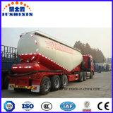 Beschikbare 3 As van vervangstukken 45cbm Semi Aanhangwagen van de Tanker van het Cement de Bulk