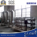 Equipo del tratamiento de aguas del RO