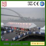 Tenda trasparente di evento della tenda della tenda economica di cerimonia nuziale di alta qualità con la decorazione