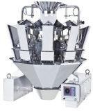 Sel bourrant la balance Rx-10A-1600s de Digitals