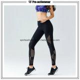 Soem Sports Frauen-Yoga-Hosen-Breathable Großhandelsgamaschen