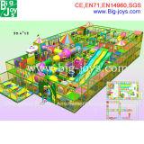 큰 실내 운동장, 판매 (BJ-ID12)를 위한 아이들의 운동장
