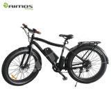 Тучный велосипед Bafang цифровой индикации Bike электрический