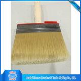 Cepillo del techo con la maneta de madera y el mini filamento afilado hueco