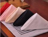 Guardanapo brancos de pano do restaurante para a venda