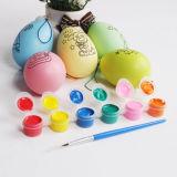 Het Plastic Stuk speelgoed van het Paasei DIY voor Jonge geitjes als Gift