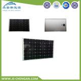 panneau solaire du module 250W solaire monocristallin avec 4 lignes et 25 ans de vie