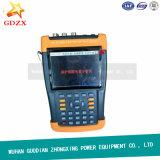 Analisador Multifunctional Handheld ZXSL-601 do vetor