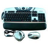 Clavier de MWireless et garniture optique de Mouseouse
