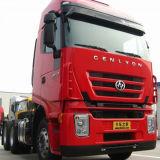 최신 판매를 위한 Iveco Hongyan Genlyon 원동기 트랙터 트럭