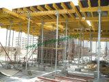 Бетонная система опалубки и Опалубка для строительства Slab