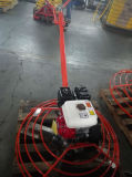truelle concrète Gyp-446 de pouvoir de poussée de main de 6.6kw Honda Gx270