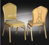 Высокое Qaulity штабелируя стул банкета для гостиницы и трактира (YC-Zl28)