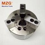 Mandril hidráulico de alta velocidade 3-Jaw