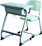 Pp Student Desk e Ganascia-School Furniture Desk Chair