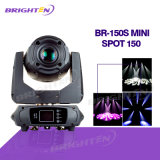 DJ Lighitng Double Gobo Moving Head LED Spotlight 150W
