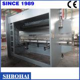 Wd67y 100t X de Machine van de Rem van de Pers van 5000 Kwaliteit met het Facultatieve Hydraulische Bekronen