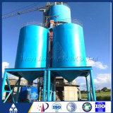 Shaft superventas Lime Kiln para Slaked Lime Production Line