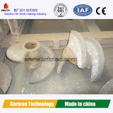 メキシコにエクスポートされるドイツ技術の粘土の煉瓦機械