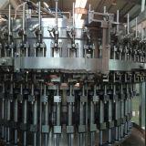 Завершите Carbonated мягкую выпивая алюминиевую линию производственного процесса напитка газа жестяной коробки
