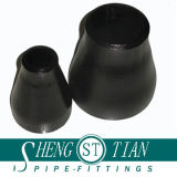 Accessorio per tubi caldo, riduttore eccentrico concentrico