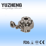 Yuzheng ISO9001 Check Valve Manufacturer in Cina