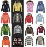 las chaquetas de una manera Outwear los suéteres de Hoodies