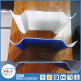 Freier Buiding Dach-materieller UVschutz-gewölbtes Polycarbonat-Blatt